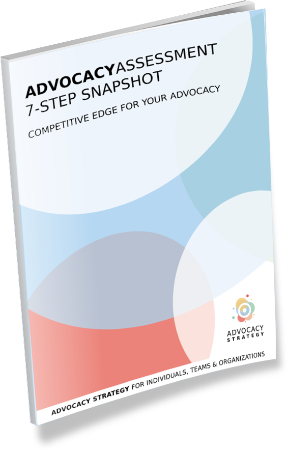 Advocacy Assessment Tool
